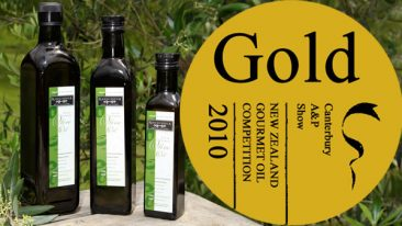 Rangihoua Estate - Gold Award Winning Extra Virgin Olive Oil