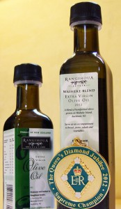 waiheke blend extra virgin olive oil