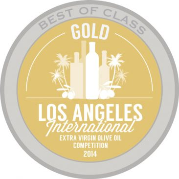 LA Olive Oil Best of Class