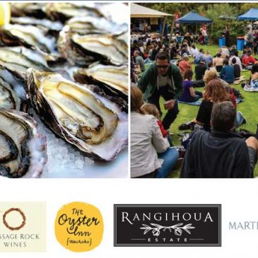 Love Oysters? So Do We! Oyster Festival @ Rangihoua Saturday November 5th 2016