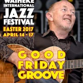 Dave Dobbyne Headlines Easter Good Friday Groove