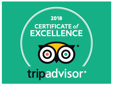 Rangihoua achieves Certificate of Excellence on TripAdvisor