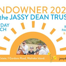 Sundowner 2020 – 7th March [cancelled]